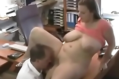 A secretary that we like to use.