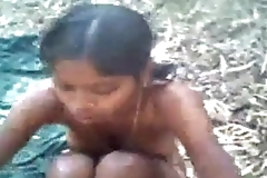 HOt indian cheating Desi Village Girl Fucked By BF With Audio big Boobs