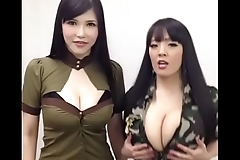 Anri Okita and Hitomi Tanaka Pack Completo: http://srt.am/7PmLfE