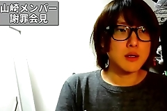 Japanese gay boy Passionate work Virgin If the camera sound of an apology interview was a pant voice.