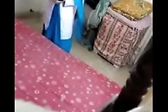 bangladeshi cousin kissing