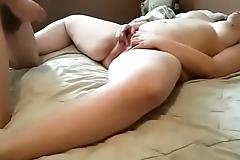 Big girl small dick