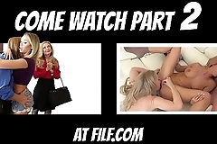 FILF  - Jessa Rhodes'_ stepparents Evan Stone And Nina Hartley invading her for the weekend part.1