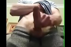 I love cum from hot guy