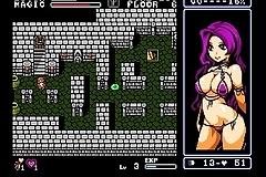 Tower of Succubus v2 [hentaiheroe.blogspot.com] [descargas]