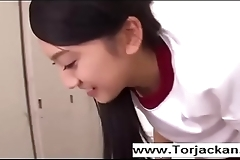 cute jap teen fucked by teachers