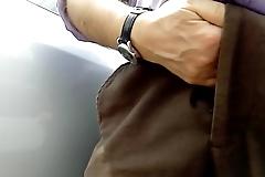 Kocalos - Pissing in public
