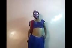 Newly bhabhi remove saree and fuck ass