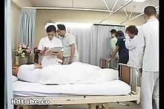 STAR-062 Creampie Pervert Hell Rei Amami