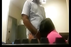 Teacher sex with student in classroom