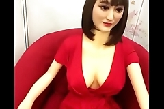 uxdoll.com Beautiful Robot Sex Doll 2018 Newest Development