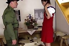 The Price of Protection.BDSM movie.Hardcore bondage sex.