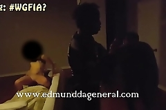 #WGFIA? - Wanna Get Fucked In The Ass?