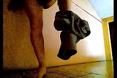 Kocalos - Pissing in a public building
