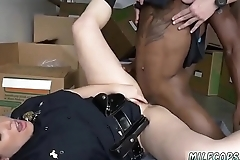 Milfs having sex with each other Black suspect taken on a tough ride