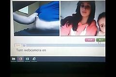 flash dick webcam