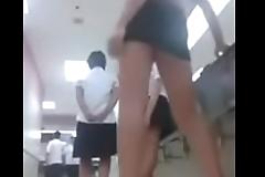Thai Porn Ramkhamhaeng University Thailan