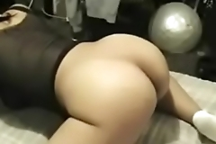 Mallu Mature aunty ass
