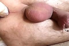 amateur gay anal dildo fuck