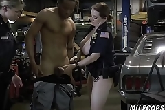 Texas milf tan lines first time Chop Shop Owner Gets Shut Down