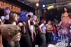 Vip sex party