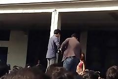 Dia del Estudiante (Universidad de Villahermosa Tabasco)
