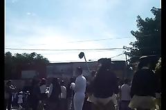 Desfile 20 de Noviembre (Villahermosa Tabasco)