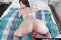 Whitney Wright naughty girlfriend suck and do blowjob