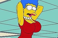 Large Marge