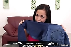 Wetandpissy - Nicol Love - Teen Pissing